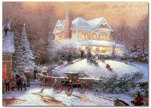 Merry Christmas, Happy Hanukkah and a great Kwanzaa
