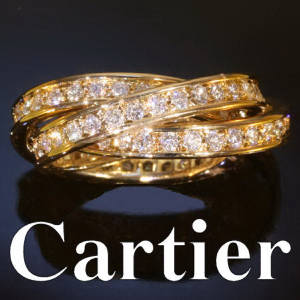 Antique rings between €1500 and €5000