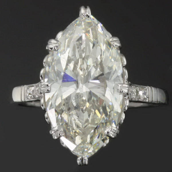 Antique jewelry above $10000