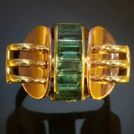 Antique rings between $500 and $1500