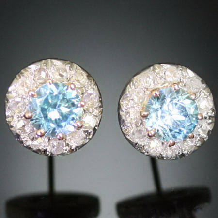 Antique jewelry with color blue up to $2,000