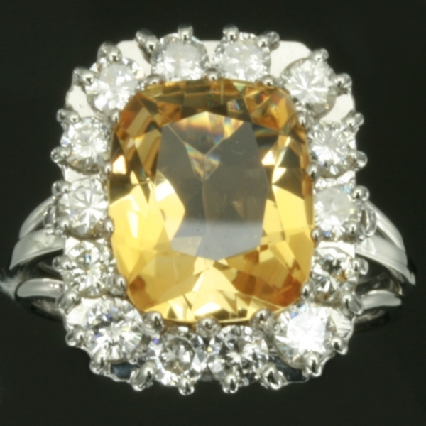 Antique jewelry with the color yellow up to $7,500
