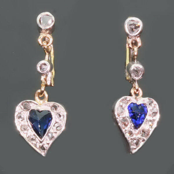 antique-and-estate-earrings-with-blue