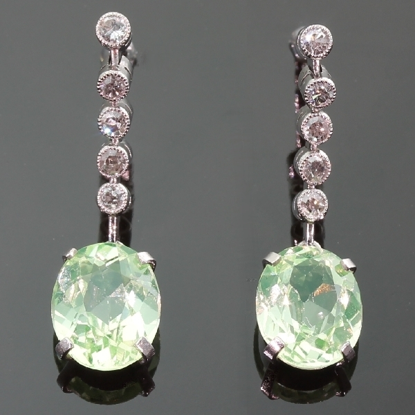 antique-and-estate-earrings-with-green